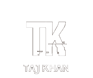 Taj Khan